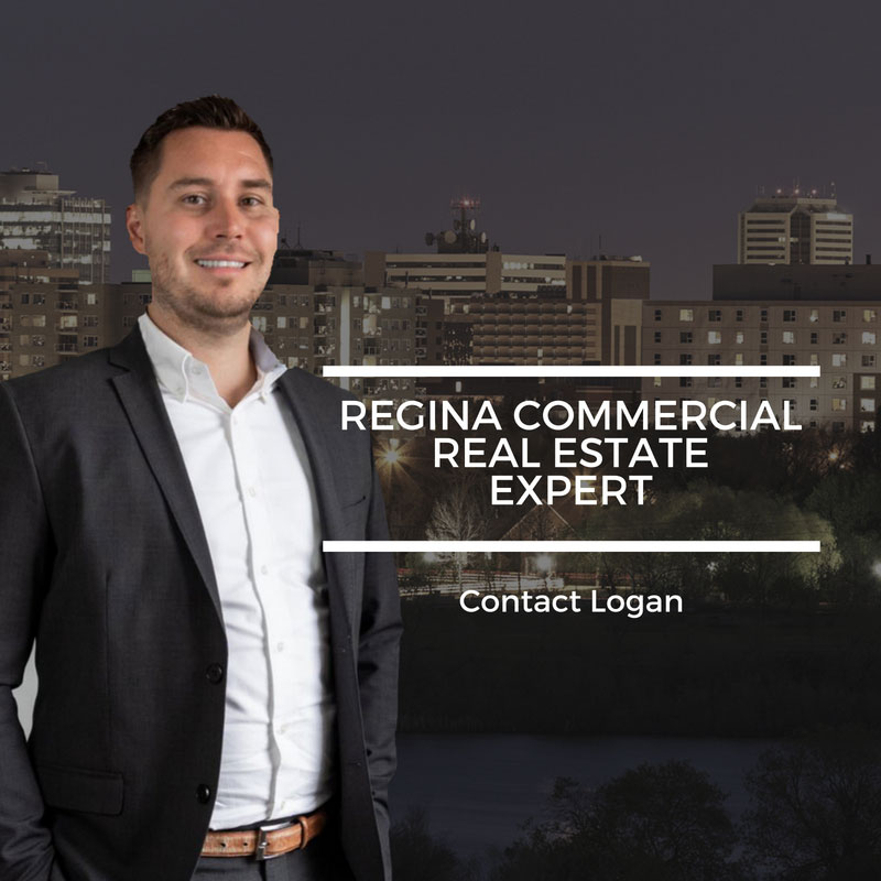 logan janzen regina's commercial real estate