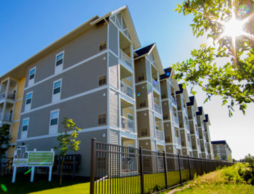 Investing in Regina Multifamily Is a Smart Investment