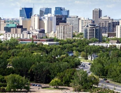 Patience key virtue in recovering Regina and Saskatoon real estate